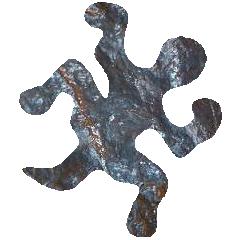 The ore salamander